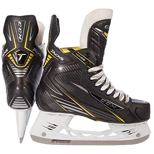 0e8f90bf515 CCM Tacks 4092 Ice Hockey Skates  SENIOR
