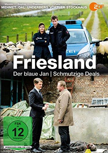 Der blaue Jan / Schmutzige Deals