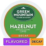 Green Mountain Coffee Roasters, Light Roast, Keurig Single-Serve K-Cup Pods, Hazelnut Decaf Coffee,...