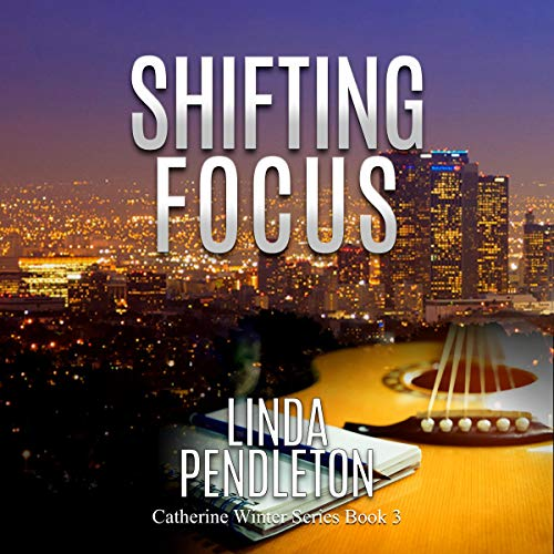 Shifting Focus audiobook cover art
