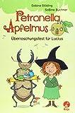Petronella Apfelmus - Überraschungsfest für Lucius: Erstleser - Sabine Städing