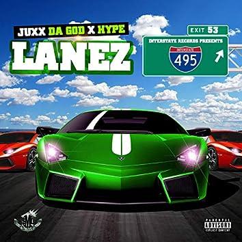 Lanez (feat. Hype)