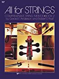 79VN - All for Strings Book 2 - Violin