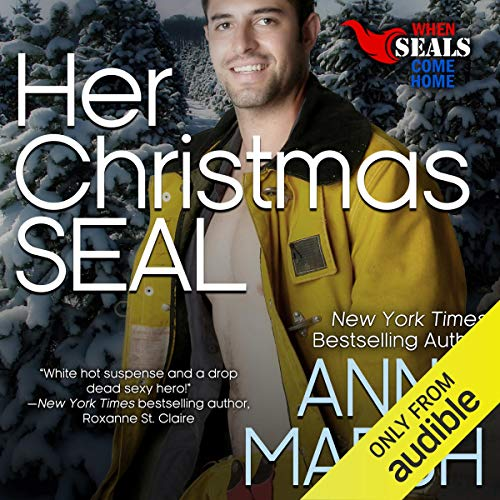Couverture de Her Christmas SEAL