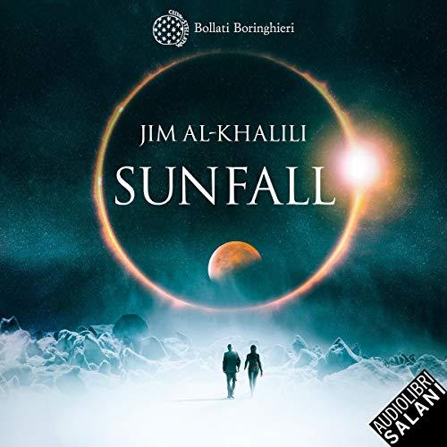Sunfall cover art