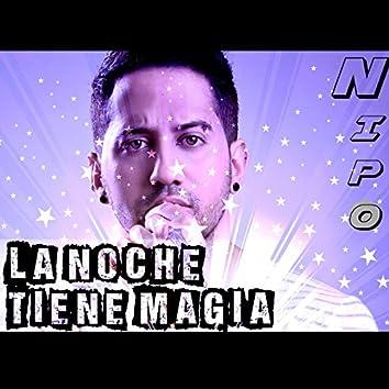La Noche Tiene Magia (Romantico Version)