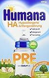 Humana HA Pre, 4er Pack (4 x 500 g)