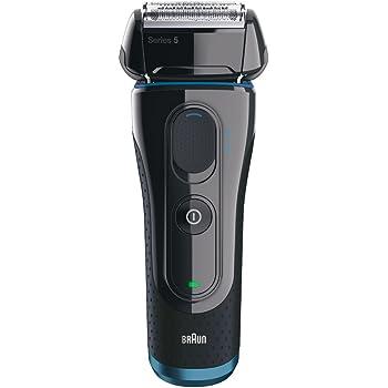 Braun Series 5 5040s-5 - Rasoio (per rasatura su pelle asciutta e bagnata)