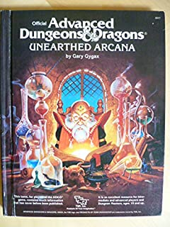 Best d and d unearthed arcana Reviews