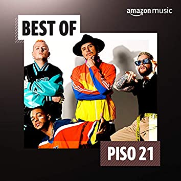 Best of Piso 21