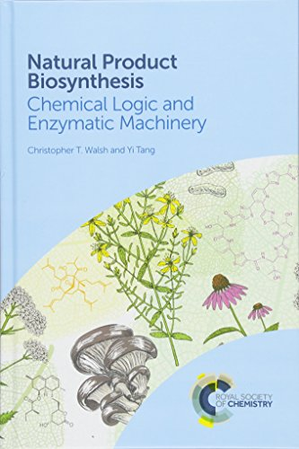 Walsh, C: Natural Product Biosynthesis