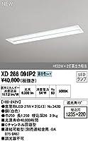 XD266091P2 オーデリック ベースライト