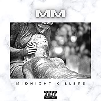 Midnight Killers (feat. Leo Di Leo)