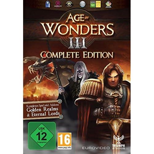 Age of Wonders 3 Complete Edition [Edizione: Germania]