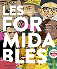 Les formidables par Eve Pourcel