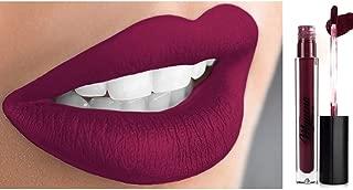 Liquid Matte Lipstick Long Lasting Kissproof Lip Gloss - Conni