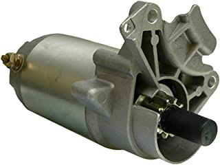 DB Electrical SAB0146 Starter for Honda Engine 31200-Zf5A-L310, 31200Zf5L32, 31200Zf5Al310, 31200-Zf5-L32