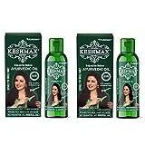 Keshmax Ayurvedic Hair Oil (Pack of 2)