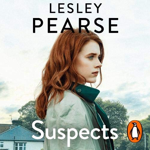 Suspects cover art