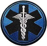 Medic Corpsman Caduceus...image