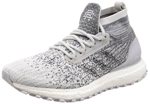 adidas Men's Ultraboost All Terrain Rc Running Shoes, Grey (FTWR White/Grey Two F17/Grey Four F17...