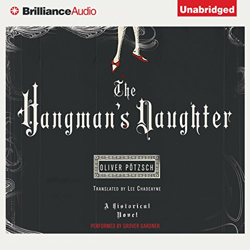 The Hangman's Daughter Titelbild