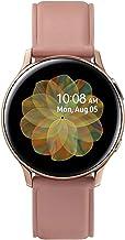 SAMSUNG Galaxy Active 2 (40MM) R830 Wi-Fi Stainless Steel Watch (International Version) - Pink Gold