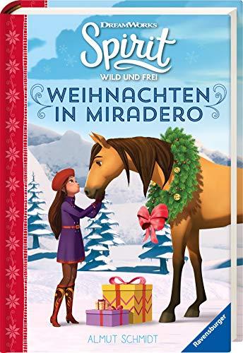 Dreamworks Spirit Wild und Frei: Weihnachten in Miradero