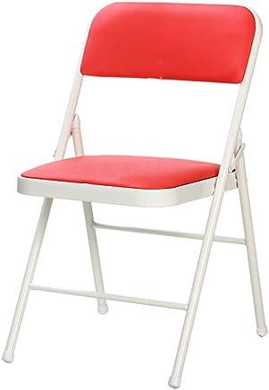 Amazon.es: sillas rojas - Últimos 30 días / Muebles: Hogar y ...