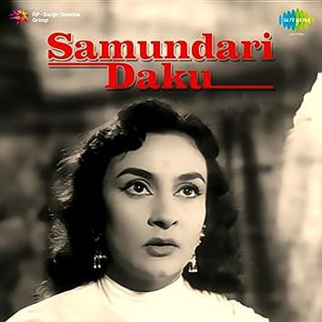 Samundari Daku (Original Motion Picture Soundtrack)