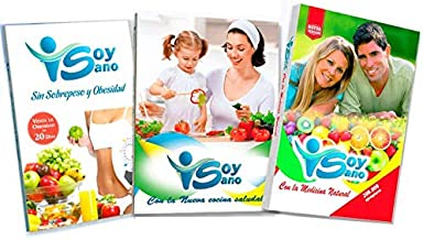 Best libro soy sano Reviews