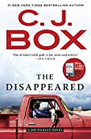 DISAPPEARED, THE (JOE PICKETT NOVEL, A)