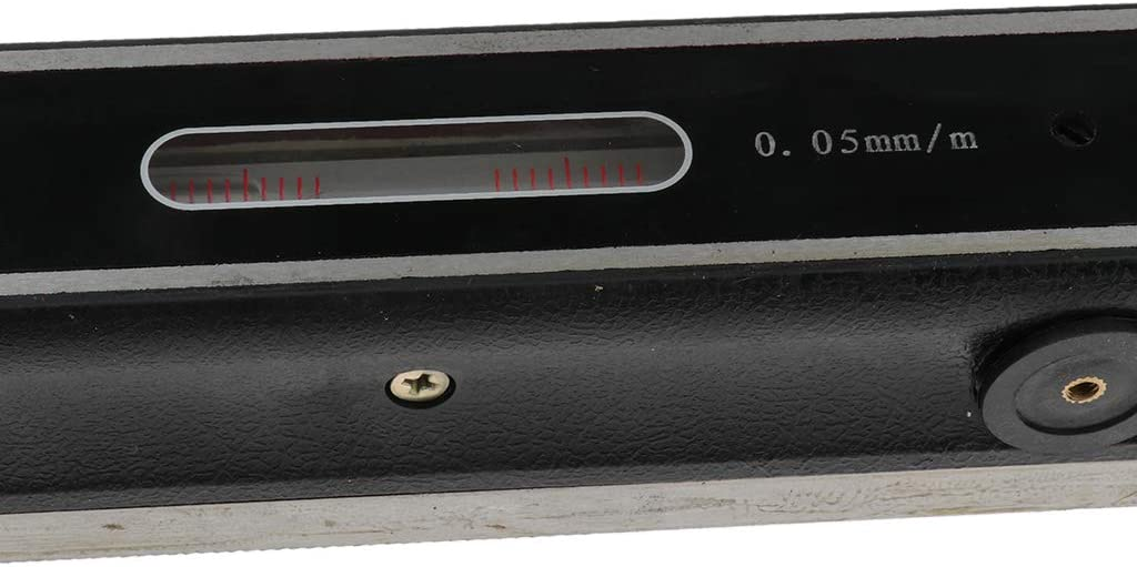 Diamond Black dailymall Mechanical High-precision Rod Instrument 200 Mm Accuracy 0.05 100mm 0.02mm