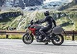 Bagster Sitzbank 5372A Ready für Yamaha MT-09 Tracer 900/900 GT Bj. 2018-2019
