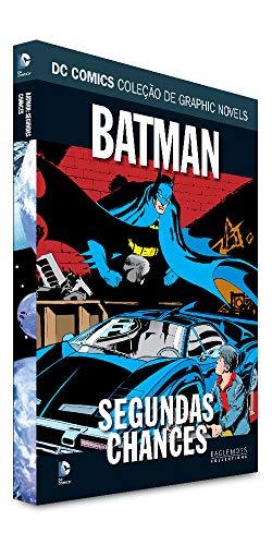 Batman: Segundas Chances - Dcgn Sagas Definitivas