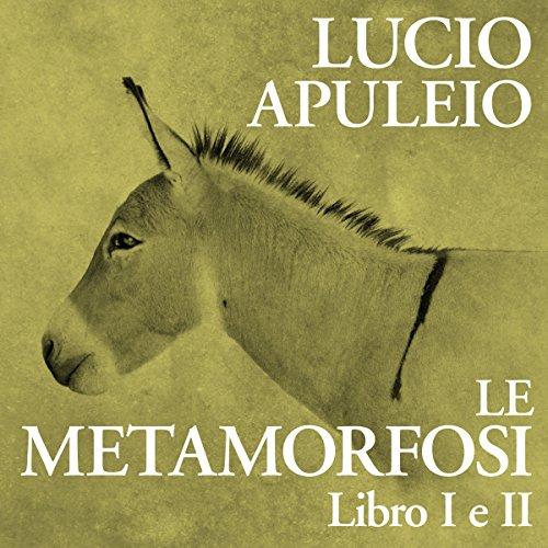 Le Metamorfosi copertina