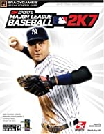 MLB 2K7 Official Strategy Guide de BradyGames