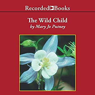The Wild Child audiobook cover art