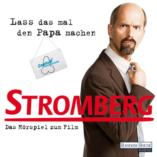Stromberg     Das Hörspiel zum Film              By:                                                                                                                                 Ralf Husmann                               Narrated by:                                                                                                                                 Christoph Maria Herbst,                                                                                        Oliver Wnuk,                                                                                        Bjarne Mädel,                   and others                 Length: 1 hr and 36 mins     Not rated yet     Overall 0.0