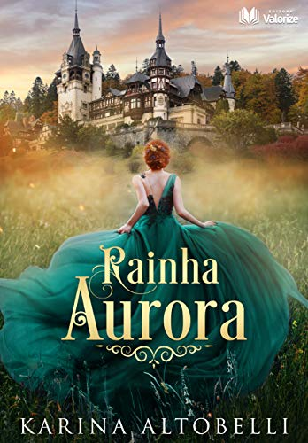 Rainha Aurora