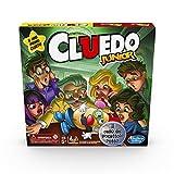 Cluedo Junior - El Caso del Juguete Roto (Juego en...