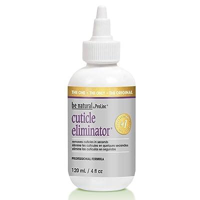 ProLinc Cuticle Eliminator, Removes Cuticles in Seconds