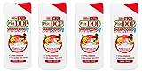 P'tit Dop - Shampooing Ultra Démêlant 2 en 1 Fraise-Cerise Au Format Maxi - 400 ml...