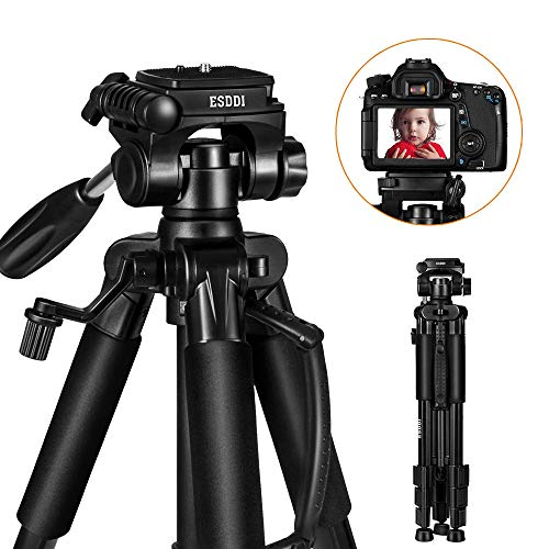 ESDDI Camera Tripod 55