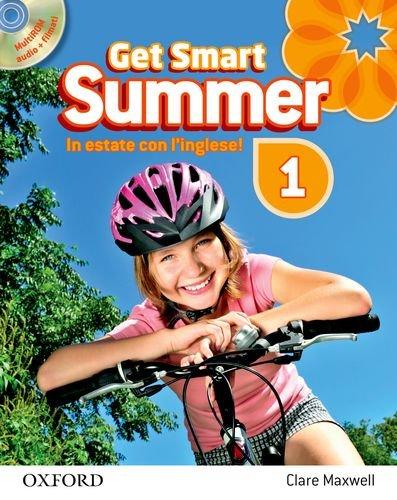 Get smart. Summer. Per la Scuola media [Lingua inglese]: 1