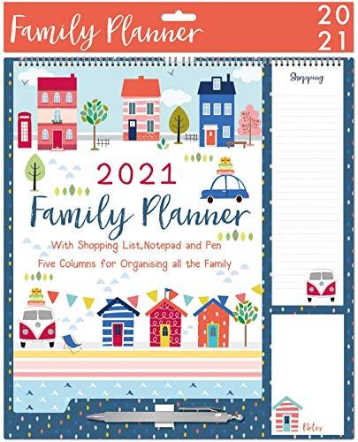Planificador para el hogar