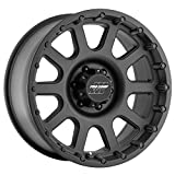 Pro Comp Alloys Series 32 Wheel with Flat Black Finish (18x9'/6x135mm)