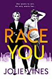 Race You: An Office-Based Enemies-to-Lovers Romance