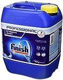 Finish Lavavajillas Regular, Liquido Formato Profesional - 10 kg