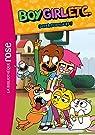 Boy, Girl, etc., tome 1 : Super populaire ! par Entertainment